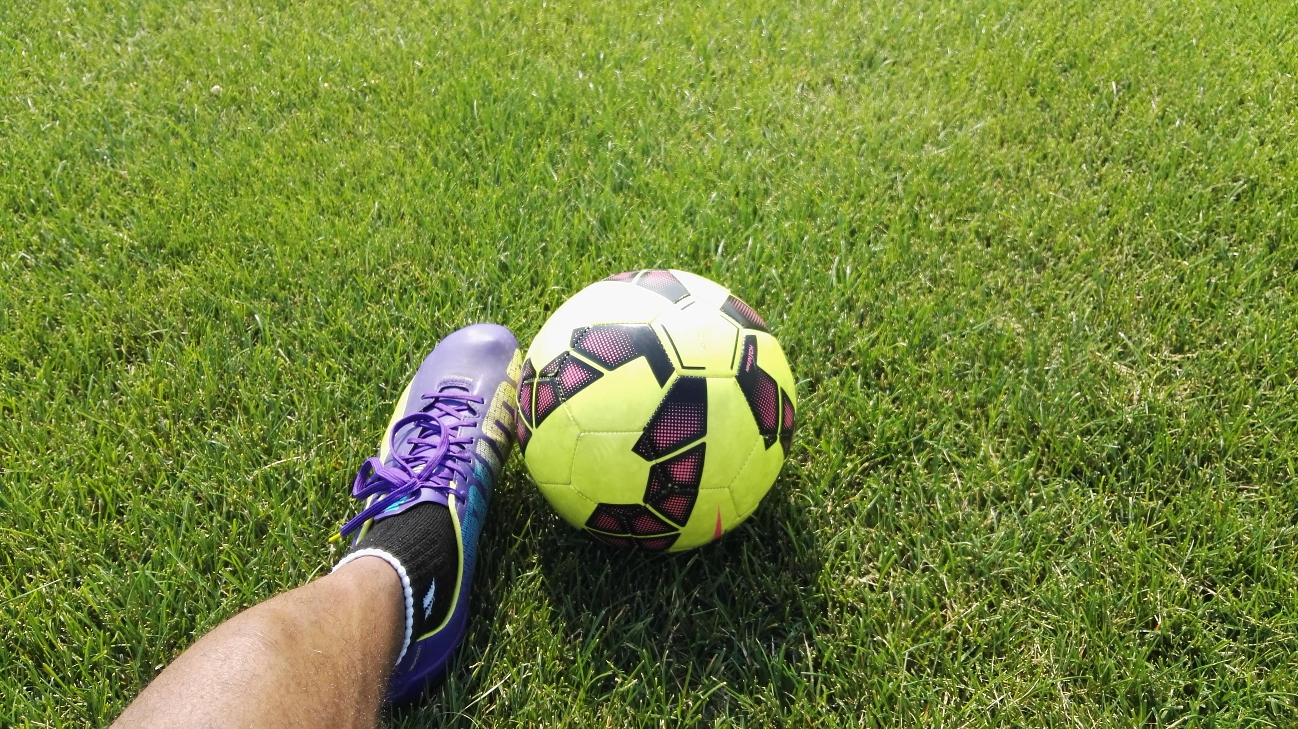 Ghete fotbal profesionale